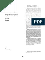 VAN DIJK-KINTSCH - Strategies of Discourse Comprehension