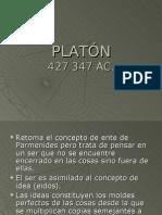 PLATÓN 1