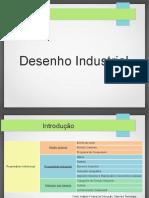 Desenho Industrial - Apresentação Final