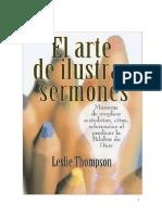 El arte de ilustrar sermones FRACCIONADO.docx