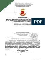 Manual Seguridad Penitenciaria