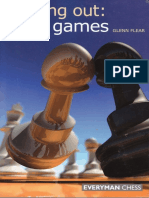 Starting Out Open Games_Glenn Flear