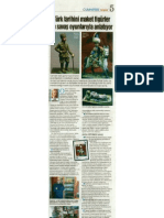 Altar Maket röportajı Aksam gazetesi 15.05.2010