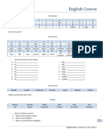 English Course Guide[1]
