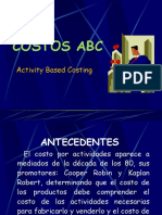 c0stos ABC.