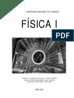 Física 1 - Cuadernillo 2016 - FINAL