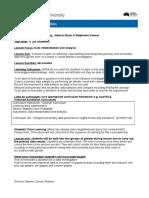 interpretingdata-grade6-edf3021-mathsassignment2 doc