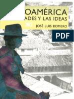 Romero Latinoamerica las ciudades y las ideas