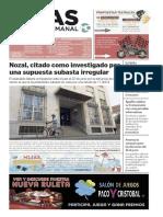 Mijas Semanal nº689 Del 10 al 16 de junio de 2016