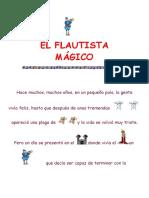 El Flautista Mágico