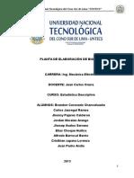 plantas de Biodiesel