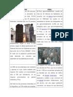 Cuadro Comparativo Penal de Peru y Argentina