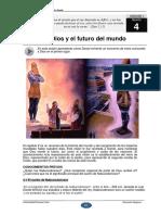 Módulo de Interpretación de La Historia - Daniel SESIÓN 4