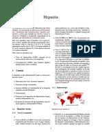 Hepatitis (3)