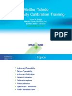 3-Conductivity Calibration Training
