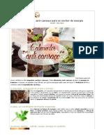 Alimentos Anti-cansaço Para Se Encher de Energia