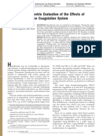 A Thromboelastometric Evaluation of the Effects of Hypothermia on the Coagulation System.pdf