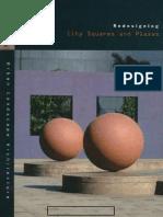 City Squares and Plazas - Arquilibros - Al