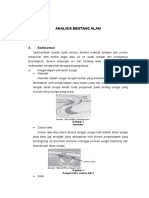 Resume Analisis Bentang Alam