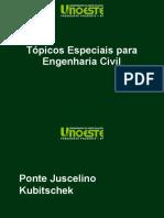 Topicos Engenharia Civil