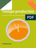 Tiempo Productivo