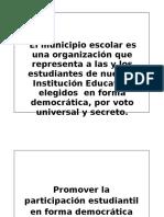 ELECCIONES 2013