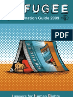 Refugee Survival Guide 2009