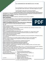 Manual de la Secretaria en La Oficina