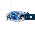 Circuito Flag General