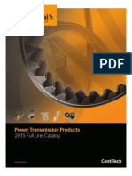 PTP Catalog Contitech Feb 2015