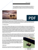 Offshore Drilling Units