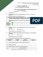 FormatoSNIP 03 Parque Tematico Pongor (1)