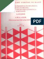 Yorubá Para Quem Fala Portugues