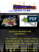 Organization in Architecture