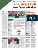 La Gazzetta dello Sport 10-06-2016 - Calcio Lega Pro