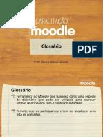 Capacitacao Moodle Glossario
