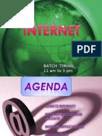 Internet Project