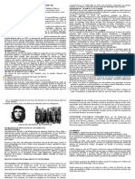 Guía -5º- América Latina Durante La Guerra Fría
