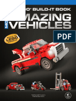 The LEGO Build-It Book 2