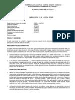 GUIA-Laboratorio N°2 Antenas y Medios de transmisión FIEE-UNMSM