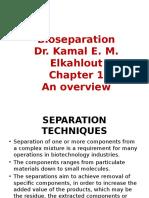 Bioseparation1 (1)