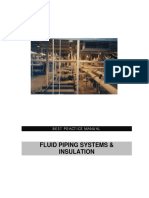 Best Practices Manual-PIPING