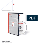 NestMaster 2015 Manual