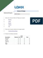 Copy of Formato de Ordenes de Trabajo - 19-03-2015 Drenajes de Teñido ....