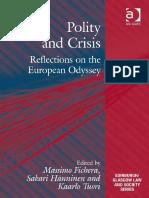 EU-Polity and Crisis