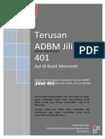 TADBM-401