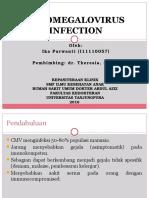 kuliah sitomegalovirus