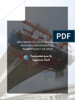 Cingcivil Hoja Tecnica Diplomado Puentes Conv Seg Edicion 2016