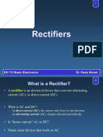 Lecture 02 Halfwave Rectifier