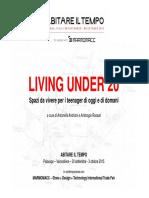 Living Under 20